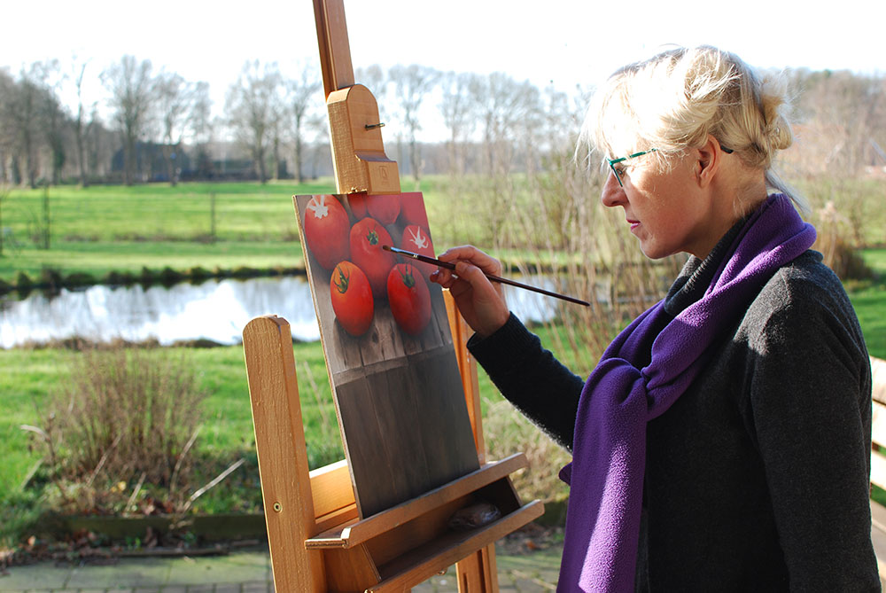 Inge Zwolle